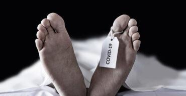 Saiba como deve ser feito o manejo e cuidados com o corpo em tempos de COVID-19