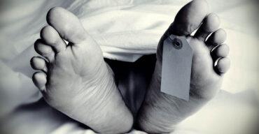 Conheça todos os estágios de decomposição do corpo